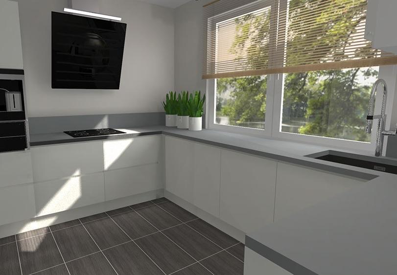 wizualizacja pomieszczenia