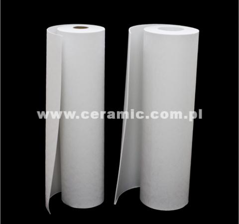 papier ceramiczny