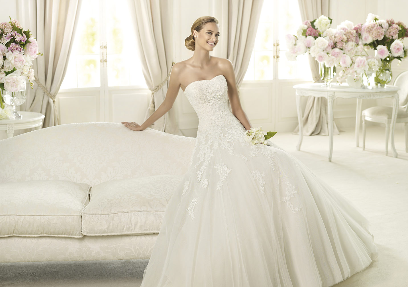 suknia ślub