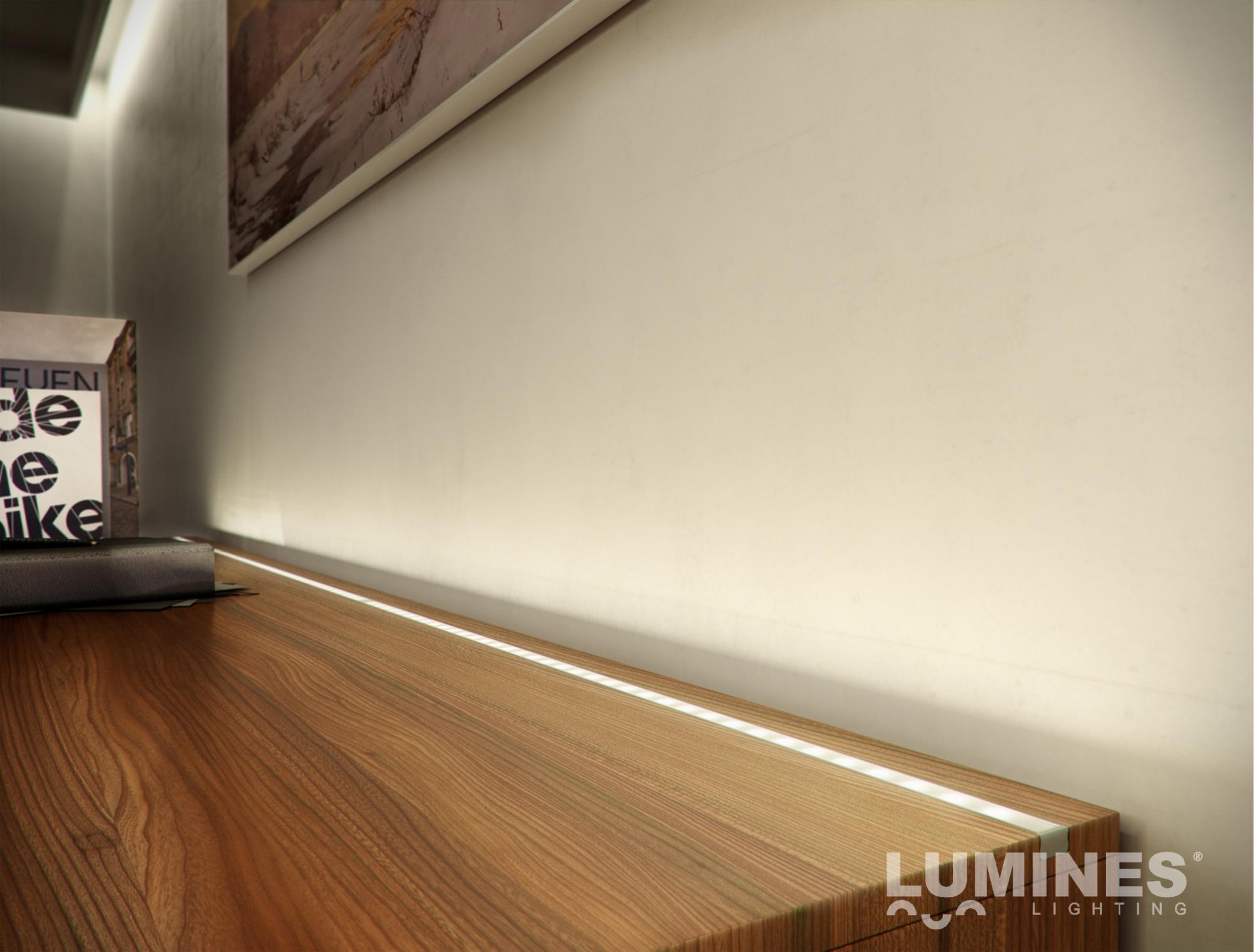 profile aluminiowe led
