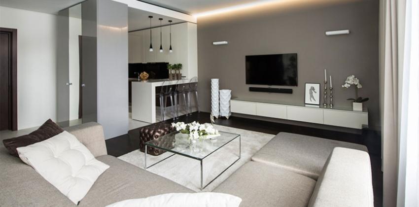 firma budowlana wyremontuje mieszkanie