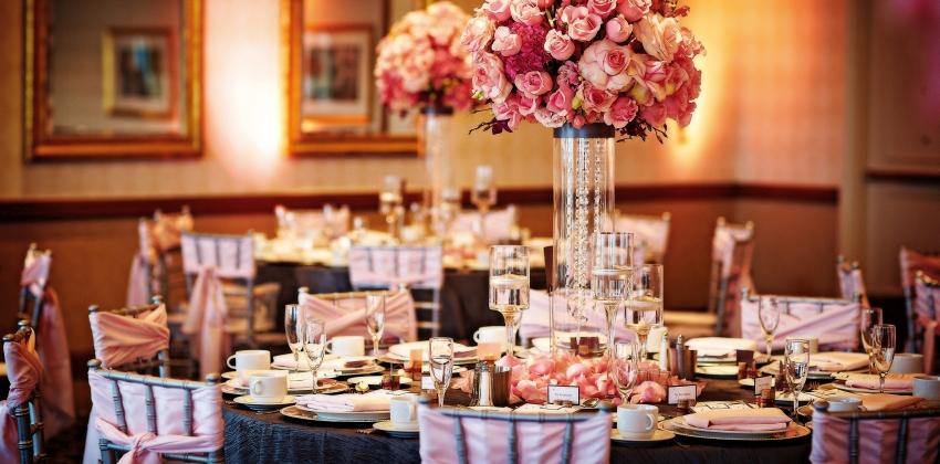 obsługa wesel - kompleksowe organizowanie eventów